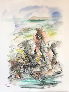 Coast-in-Pembrokehsire