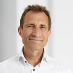 Jens Peter Holm, Cruit Consult