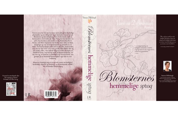 Design af bogomslag
