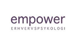 Udarbejdelse af nyt logo