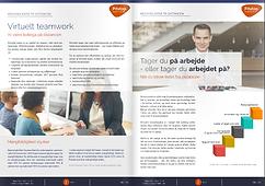 Online Magasin og grafisk design