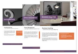 Grafisk design af produktblade
