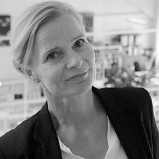 Grete Vangsø, ejer af EMPOWER erhvervspykologi, omkring samarbejdet med Tina Rosenvinge