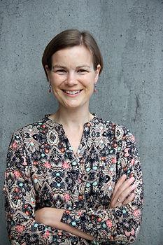 Profilfoto af Grete Vangsø, EMPOWER erhvervspsykologi