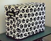 Large Tack Box Cover