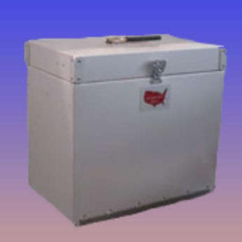 Medium A Tack Box