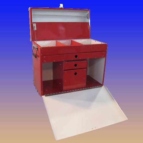 Large Tack Box