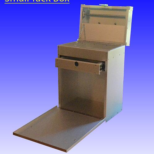 Small Tack Box