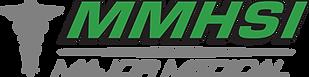 Major Medical Hopistal Services logo.png
