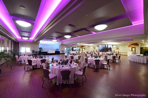 Auletto Ballroom