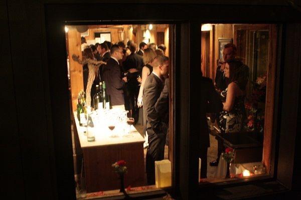 Auletto Wine Cellar