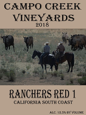 ranchers red 1