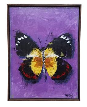 Butterfly Study #2