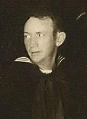 Burrell, David Lee
