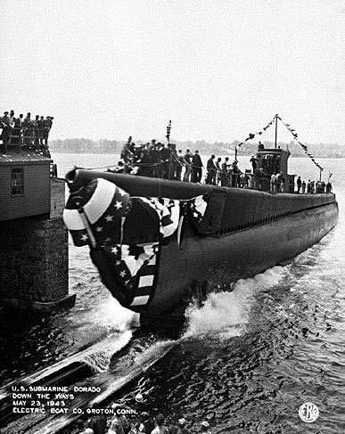 USS Dorado