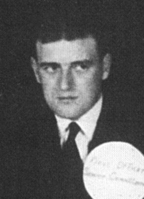 Ballman, August Frederick
