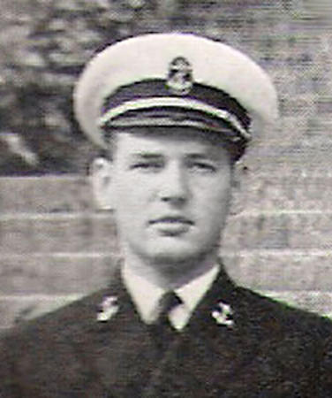 Irwin, Robert Warren