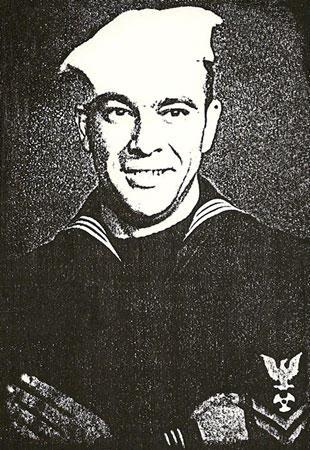 Fisher, Joseph Bennie