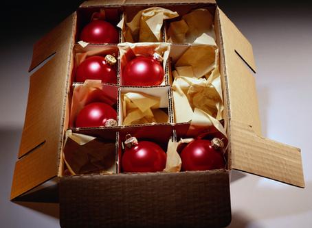 """A importância de """"arrumar"""" o Natal"""
