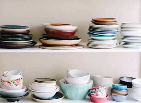 5 dicas para uma cozinha zen