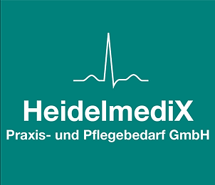 HeidelmediX Praxis- und Pflegebedarf Heidelberg Schliengen