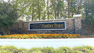 Panther Trace Front Signage