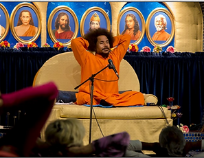 Yog Fellowship Temple, Kitchener, Canada