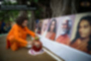 Kriyayoga Guru Purnima Celebration, India
