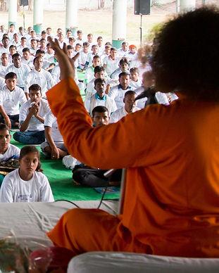International Day of Yoga - Kriyayoga As