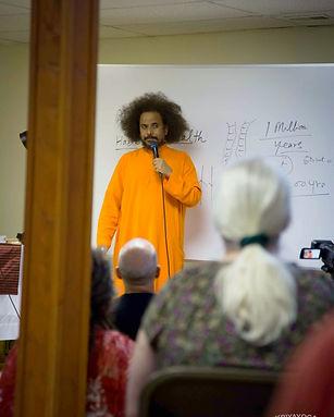 Guruji Swami Sri Yogi Satyam in USA (3)_