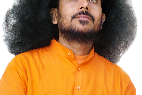 Guruji Swami Sri Yogi Satyam