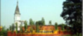 Kriyayoga Temple