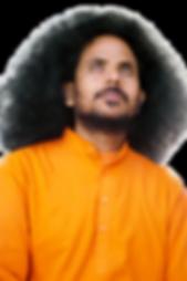 Guruji Swami Shree Yogi Satyam