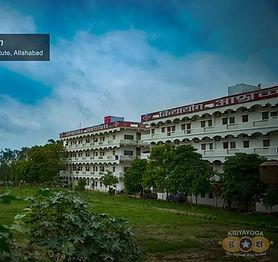 Kriyayoga Ashram, Allahabad