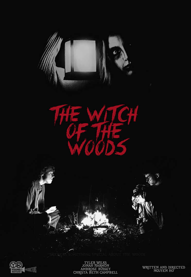 The Witch of the Woods