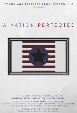 A Nation Perfected