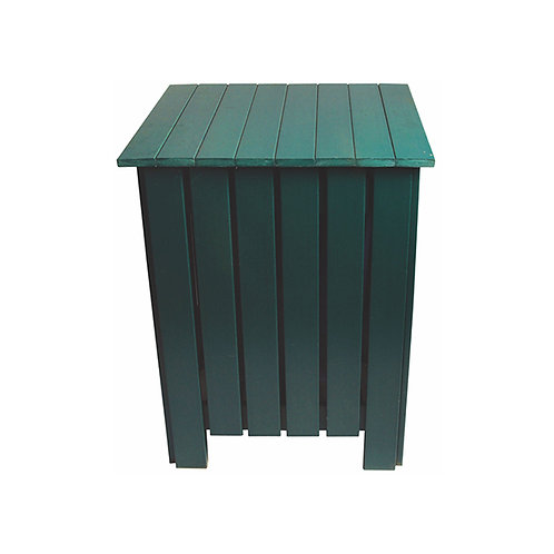 Paragon Sand Container - Green