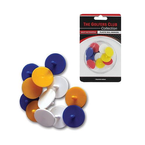 TGC Ball Markers -12