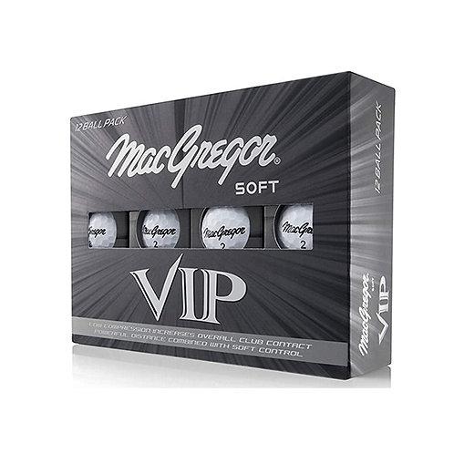 MacGregor VIP 12 Ball Pack