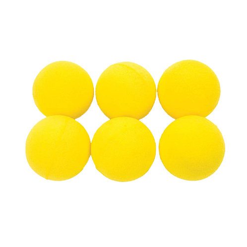 Goldfern Short Flight Foam Balls