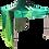 Thumbnail: Gazebo - 3x3m, 3x4.5m & 3x6m