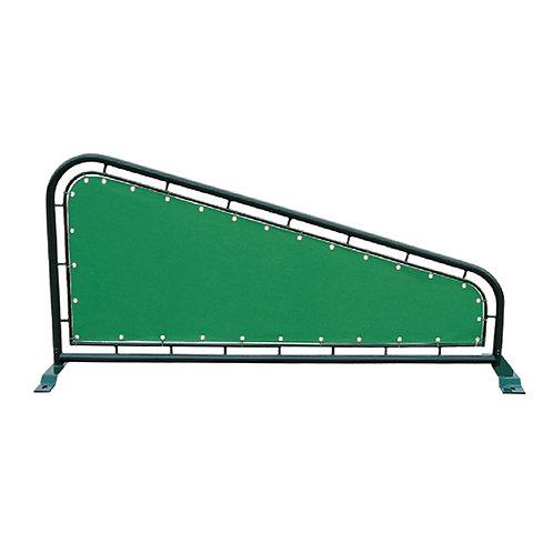 Nylon Tee Divider-Steel Frame