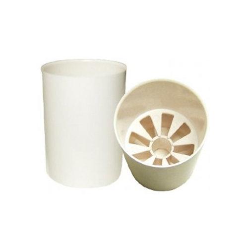"""Practice Green Cup - Plastic 6"""""""