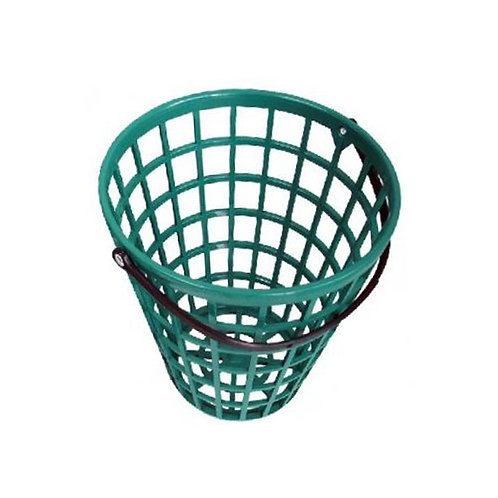 Plastic Ball Basket