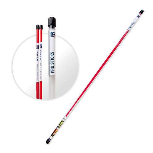 PGA Tour Golf Alignment Stick Set
