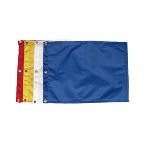 Flag - Grommet Plain