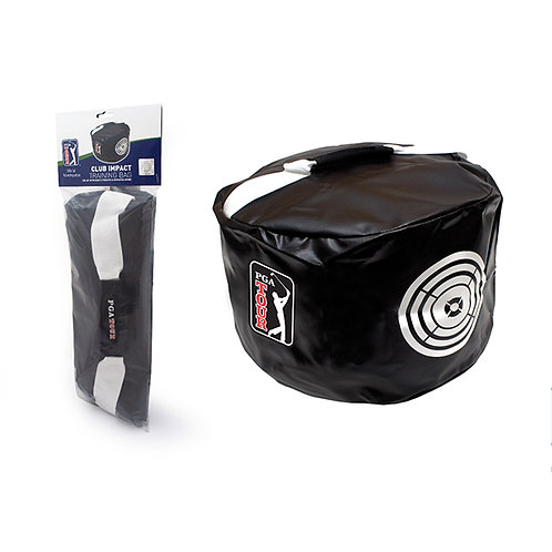 PGA Tour Power Play Impact Bag