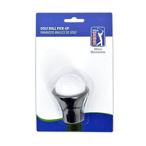 PGA Tour Ball Pickup