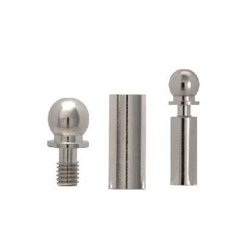 Flag Lock Screw Top Nut (2pc)