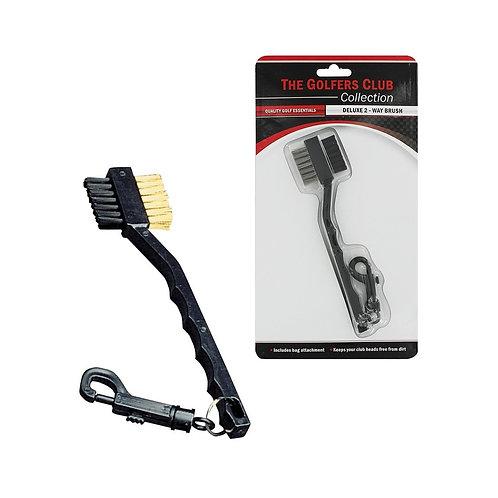 TGC Deluxe 2 Way Brush